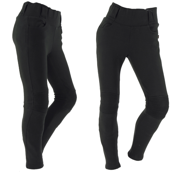 13272-082_kodi_bl-1-3-600-RICHA KODI LADIES PROTECTIVE LEGGINGS SHORT LEG