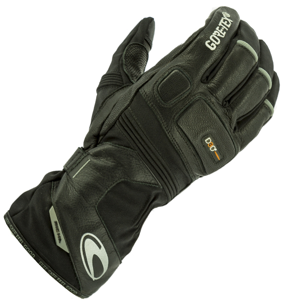 14566-081_typ_bk_a-1-3-600-RICHA TYPHOON GORETEX GTX MID SEASON GLOVE BLACK