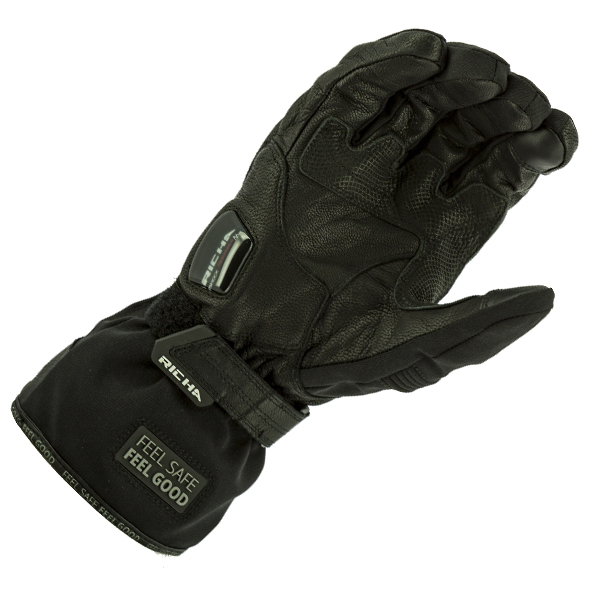 14582-081_typ_bk_b-1-3-600-RICHA TYPHOON GORETEX GTX MID SEASON GLOVE BLACK