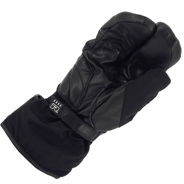 15779-081_nordi_bk_b-1-3-600-RICHA NORDIC GORETEX GTX WINTER GLOVE BLACK