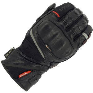 RICHA ATLANTIC SUMMER GORETEX GLOVE BLACK