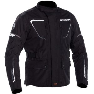RICHA PHANTOM 2 LADIES TEXTILE JACKET BLACK