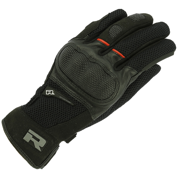 18212-081_nomad_bk_a-1-3-600-RICHA NOMAD SUMMER GLOVES BLACK