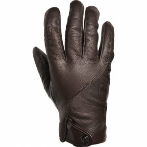RICHA BROOKLYN LADIES CLASSIC STYLE SUMMER GLOVE BROWN