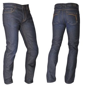 RICHA ORIGINAL PROTECTIVE JEANS LONG LEG BLUE