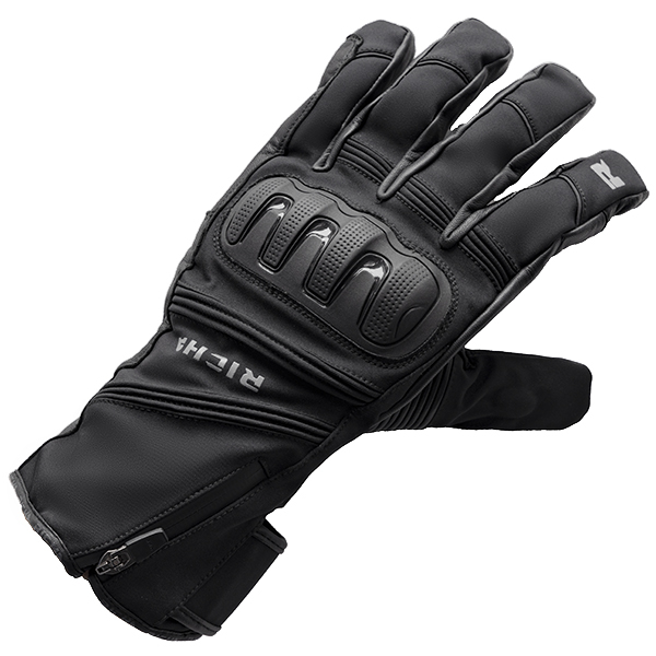 BALTIC-RICHA BALTIC EVO WINTER GLOVE BLACK