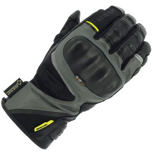 RICHA ATLANTIC GORETEX SUMMER GLOVE GREY