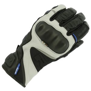 RICHA ATLANTIC GORETEX SUMMER GLOVE GREY BLUE