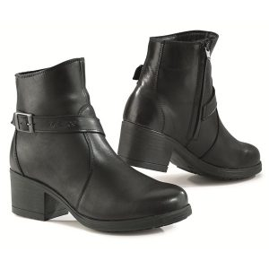TCX X BOULEVARD LADY BOOTS WATERPROOF BLACK