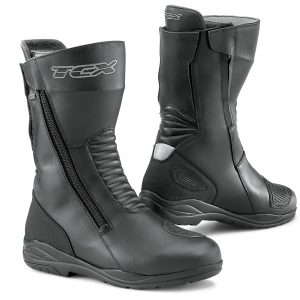 TCX X TOUR EVO GORETEX BOOTS WATERPROOF BLACK