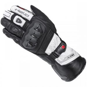 HELD AIR N DRY GORETEX SUMMER/MID SEASON GLOVE BLACK GREY