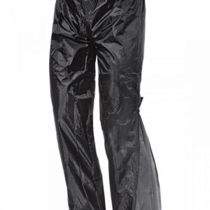 HELD AQUA WATER PROOF OVER TROUSERS BLACK STANDARD LEG