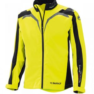 HELD RAINBLOCK LADY WATERPROOF OVER JACKET FLURO