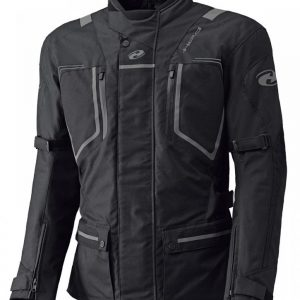 HELD ZORRO TEXTILE JACKET BLACK