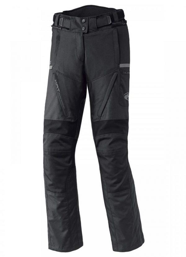 10_00666000001-HELD VADER TEXTILE TROUSERS BLACK SHORT LEG