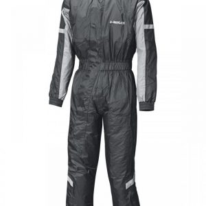 HELD SPLASH 2.0 WATERPROOF OVER SUIT BLACK SILVER