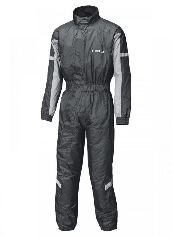 10_00681500013-HELD SPLASH 2.0 WATERPROOF OVER SUIT BLACK SILVER