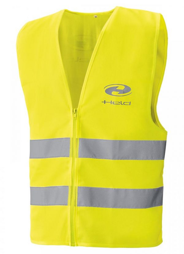 10_00689500058-HELD SAFETY HI-VIZ VEST