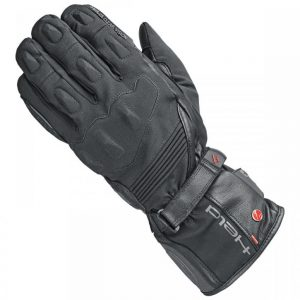 HELD SATU 2 IN 1 GORETEX MID SEASON GLOVES BLACK