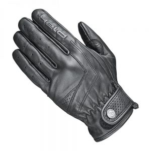HELD CLASSIC RIDER SUMMER GLOVES BLACK