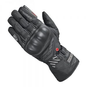 HELD MADOC MAX GORETEX MID-SEASON GLOVES BLACK