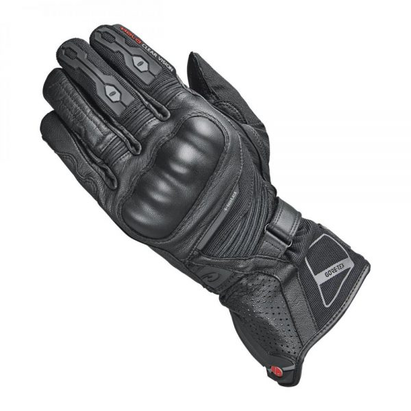 10_02204100001-HELD SCORE 4.0 GORETEX MID-SEASON GLOVES BLACK