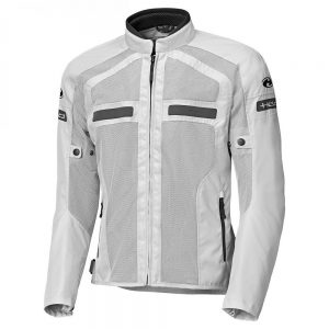 HELD TROPIC 3 MESH TEXTILE JACKET GREY