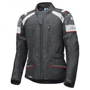 HELD TIVOLA ST GORETEX TEXTILE JACKET BLACK WHITE
