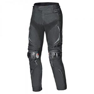 HELD GRIND SRX TEXTILE TROUSERS BLACK STANDARD LEG