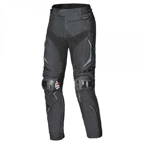 10_06205100001-HELD GRIND SRX TEXTILE TROUSERS BLACK STANDARD LEG