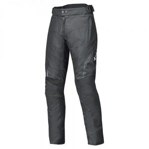 HELD BAXLEY TEXTILE TROUSERS BLACK LONG LEG