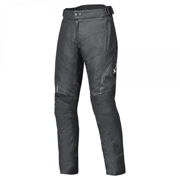 10_06205200001-HELD BAXLEY TEXTILE TROUSERS BLACK STANDARD LEG