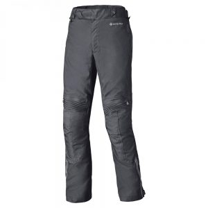 HELD ARESE ST GORETEX TEXTILE TROUSERS BLACK LONG LEG