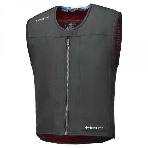 10_09217000001-HELD E-VEST IN-MOTION ELECTRONICALLY ACTIVATED AIRVEST SYSTEM