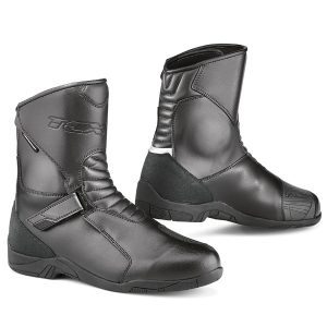 TCX HUB BOOTS WATERPROOF BLACK