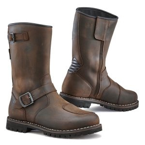 TCX FUEL BOOTS WATERPROOF BROWN