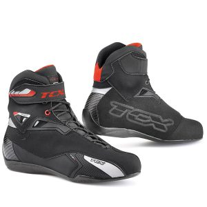 TCX RUSH BOOTS WATERPROOF BLACK