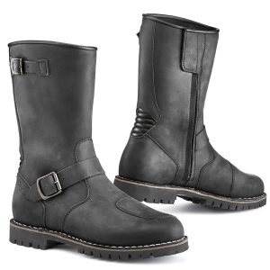 TCX FUEL BOOTS WATERPROOF BLACK