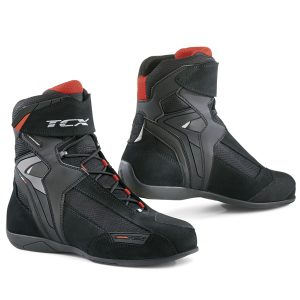 TCX VIBE BOOTS WATERPROOF BLACK