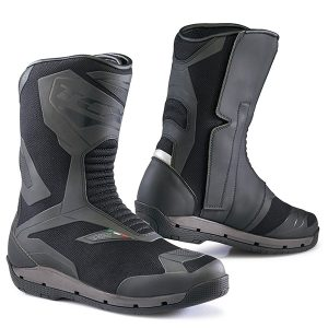 TCX CLIMA SURROUND GORETEX BOOTS WATERPROOF BLACK
