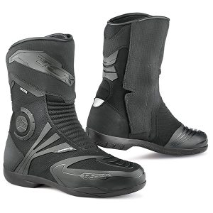 TCX AIR TECH GORETEX BOOTS WATERPROOF BLACK