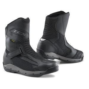 TCX AIRWIRE SURROUND GORETEX BOOTS WATERPROOF BLACK