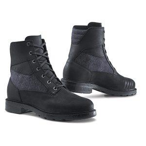 TCX ROOK BOOTS WATERPROOF BLACK