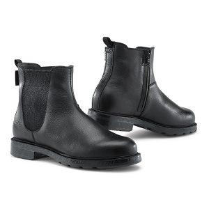 TCX STATEN BOOTS WATERPROOF BLACK