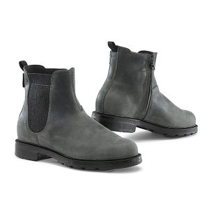 TCX STATEN BOOTS WATERPROOF GREY