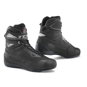 TCX RUSH 2 AIR BOOTS GUNMETAL
