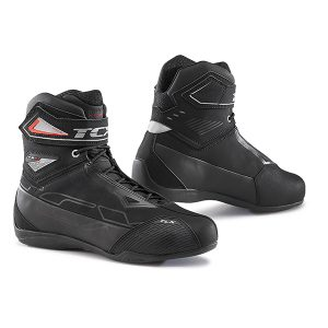 TCX RUSH 2 BOOTS WATERPROOF BLACK
