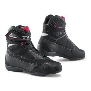 TCX RUSH 2 LADY BOOTS WATERPROOF BLACK PINK