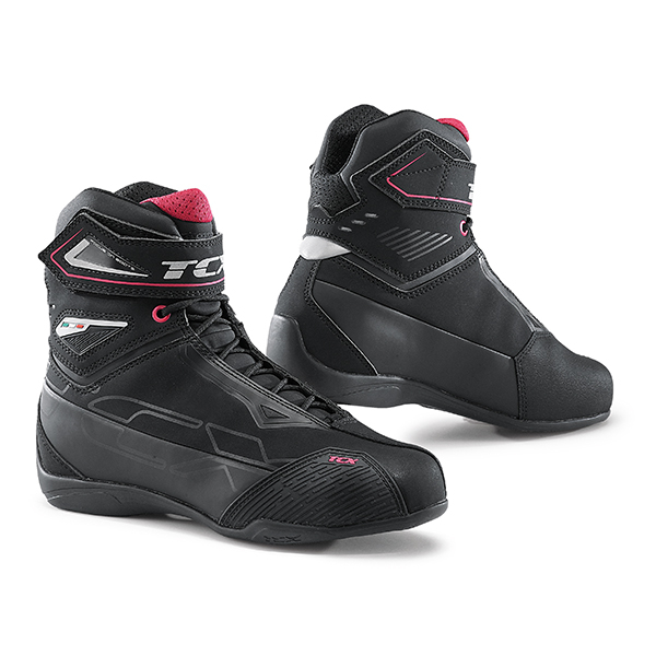 16441-130_9508w_nep-1-3-600-TCX RUSH 2 LADY BOOTS WATERPROOF BLACK PINK