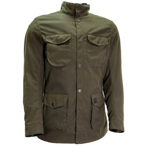 RICHA BONNEVILLE 2 URBAN JACKET GREEN